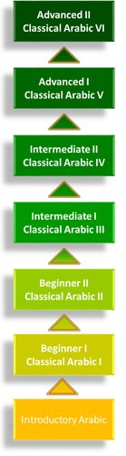 Classical arabic program
